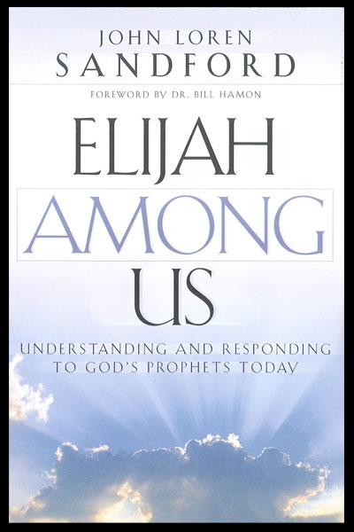 Elijah-among