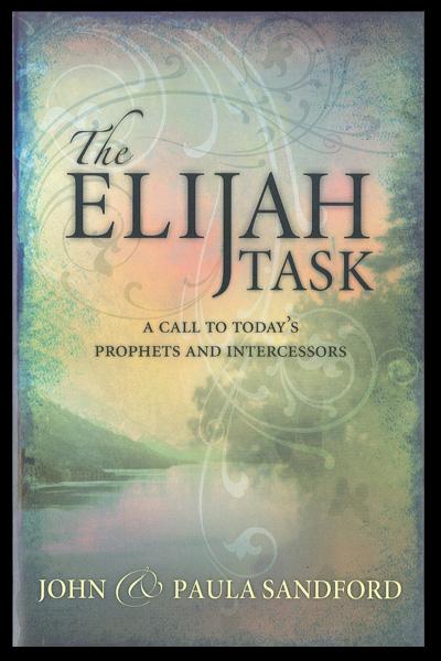 Elijah-task