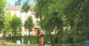 Herminienenhaus